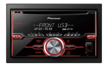Автомобильная магнитола Pioneer FH-X380UB