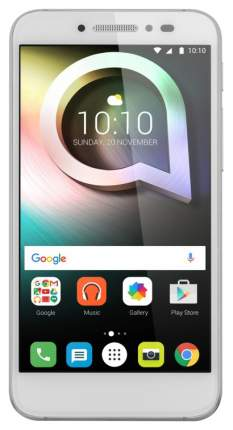 Смартфон Alcatel Shine lite 5080X 16Gb Pure White