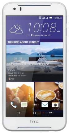 Смартфон HTC Desire 830 Dual Sim 32Gb Cobalt White