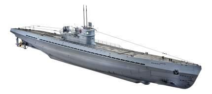 Дизельная подводная лодка типа ix c, немецкая