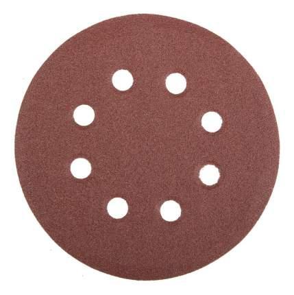 Круг шлифовальный универсальный для эксцентриковых шлифмашин Stayer 35452-125-120