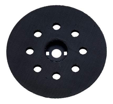 Опорная тарелка для эксцентриковых шлифмашин metabo 631224000