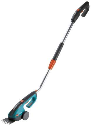 Аккумуляторные ножницы с телескопической ручкой Gardena Accu ClassicCut 08890-20.000.00