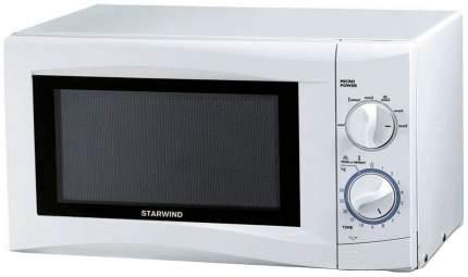 Микроволновая печь соло STARWIND SMW3220 white
