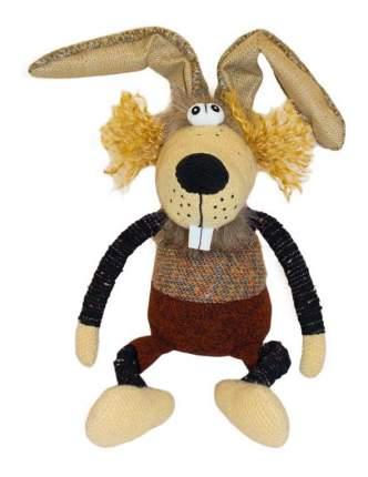 Мягкая игрушка Gulliver Кролик Робин, 19 см