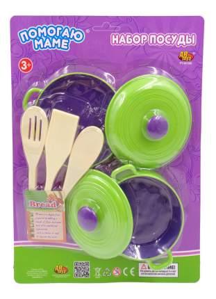 Помогаю маме. Набор посуды для кухни pt-00398
