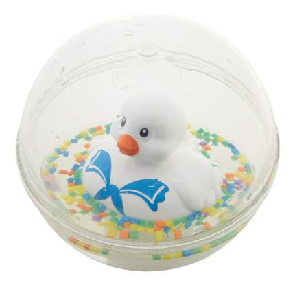 Игрушка для купания Fisher-Price® Уточки с плавающими шариками DVH21 DRD81
