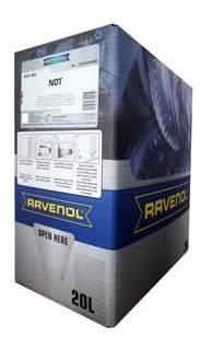 Моторное масло Ravenol NDT SAE 5W-40 20л