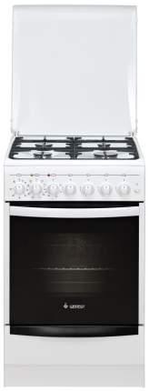Комбинированная плита GEFEST ПГЭ 5102-03 White
