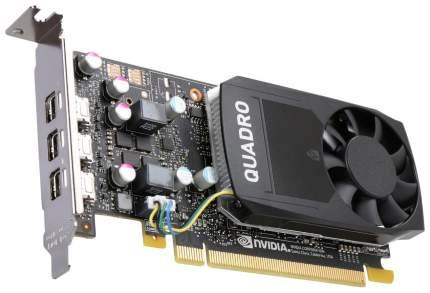Видеокарта PNY Quadro P400 (VCQP400-PB)