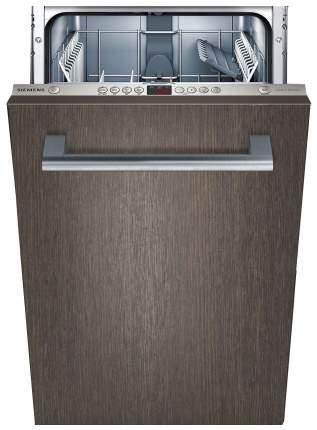 Встраиваемая посудомоечная машина Siemens SR 64 M002 RU