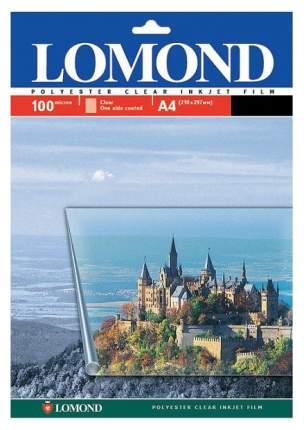 Пленка для ламинирования Lomond 0708315 Прозрачная