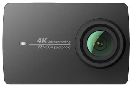 Экшн камера Xiaomi YI 4K Night Black