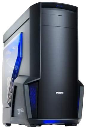 Компьютерный корпус Zalman Z11 Neo без БП black
