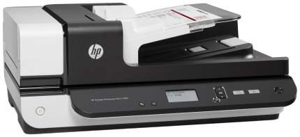 Сканер HP Scanjet Enterprise Flow 7500 Grey/Black