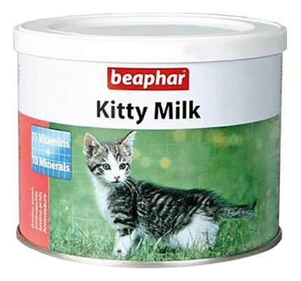Корм для котят, для беременных и кормящих кошек Beaphar Kitty-Milk, 0,2кг