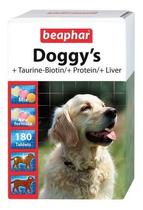Витаминный комплекс для собак Beaphar Doggy's, 180 таб