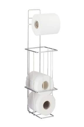 Держатель для туалетной бумаги Tatkraft Lager хром (13308)