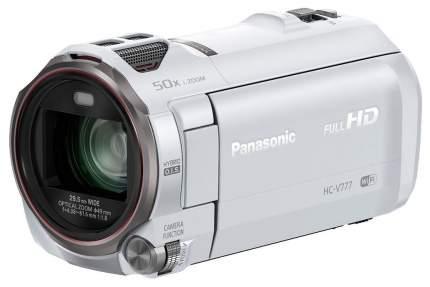 Panasonic HC-V777 Full HD