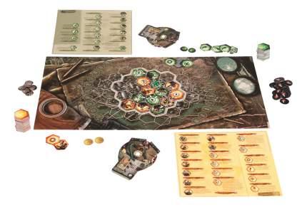 Настольная игра Magellan Нейрошима-6