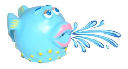 Игрушка для купания Кудесники Рыбка Еж