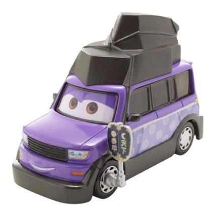 Машинка Disney Cars - Kimura