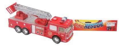 Машина инерционная Shantou Пожарная Sh-8805 34x10x13 см