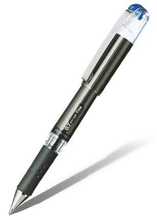 Гелевая ручка Автоматическая Pentel Hybrid Gel Grip Dx, (Синий Стержень)