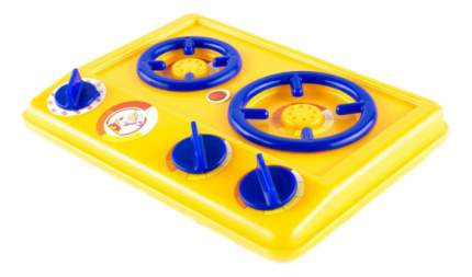 Плита игрушечная Пластмастер плита малютка