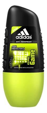 Дезодорант-антиперспирант Adidas Pure Game 50 мл