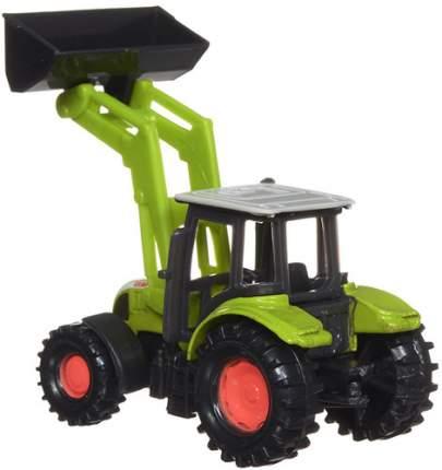 Модель Siku Трактор Claas Ares 1335