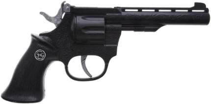 Пистолет игрушечный Schrodel Mustang, 19 см, 100-зарядный (4000913)