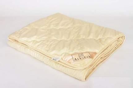 Одеяло АльВиТек Микрофибра 200х220