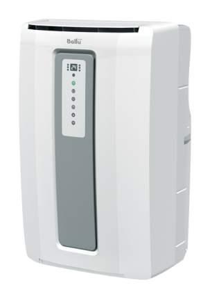 Кондиционер мобильный Ballu Platinum BPHS-14H White