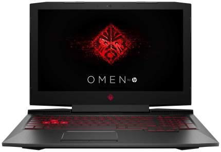 Ноутбук игровой HP OMEN 15-ce006ur 1ZB00EA