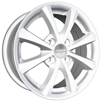 Колесные диски SKAD Каллисто R13 5.5J PCD4x98 ET35 D58.6 (850023)