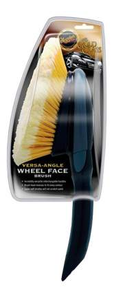 Щетка для внешней стороны колес Versa Angle Wheel Face Brush X1025EU