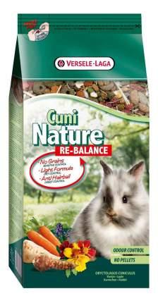Корм для кроликов Versele-Laga Crispy Muesli Rabbits 0.7 кг 1 шт