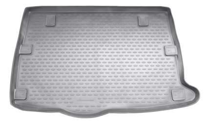 Коврик в багажник автомобиля для Hyundai Autofamily (NLC.20.52.B11)