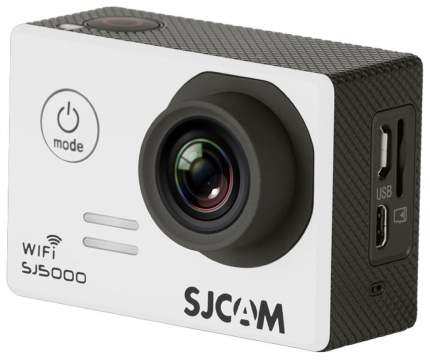Экшн камера SJCAM SJ5000 Wi-Fi White
