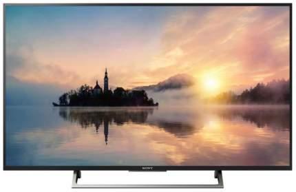 LED Телевизор 4K Ultra HD Sony KD-43XE7096