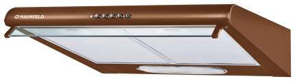 Вытяжка подвесная MAUNFELD MP 350-1 Brown