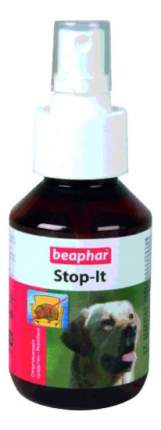 Спрей отпугивающий для собак Beaphar Stop It, 100мл