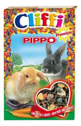 Корм для кроликов Cliffi Pippo 1.5 кг 1 шт