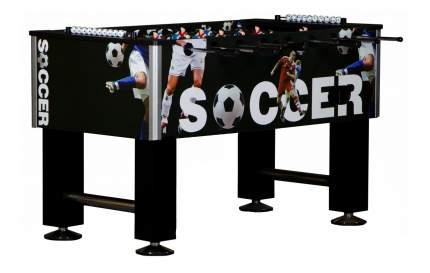 Настольный футбол Dynamic Billard 140 x 76 x 87 см 51,101,05,4