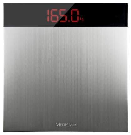 Весы напольные Medisana PS 460 XL 40433 Нержавеющая сталь, черный