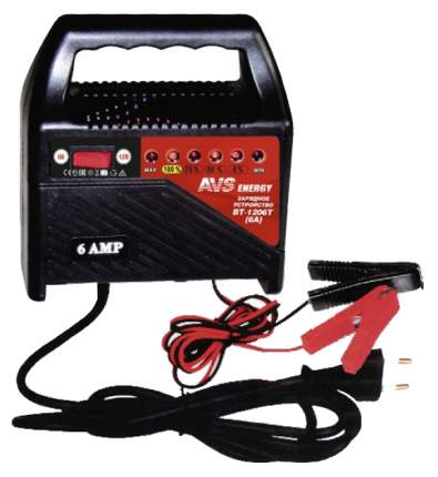 Зарядное устройство для АКБ 1206T 6-12B 60Ач 2355-0000-001