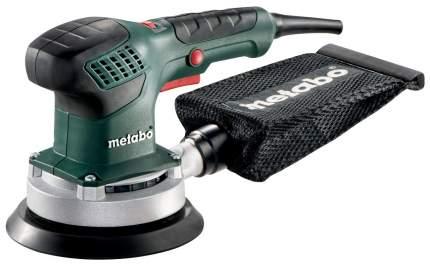 Сетевая эксцентриковая шлифовальная машина Metabo SXE3150 600444000