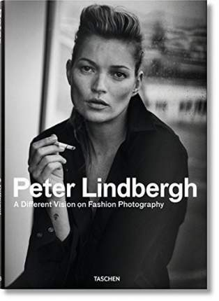 Книга Peter Lindbergh, A Different Vision on Fashion Photography