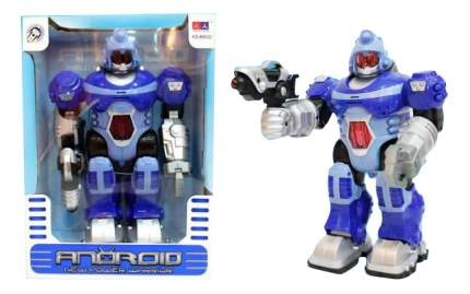 Интерактивный робот Longshore Limited Android синий